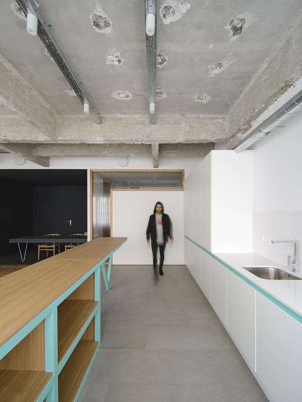 Garmendia Cordero arquitectos-vivienda en Bilbao-diariodesign-10