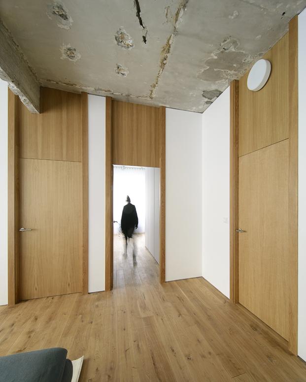Garmendia Cordero arquitectos-vivienda en Bilbao-diariodesign-11