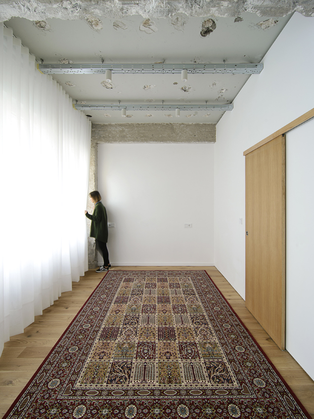 Garmendia Cordero arquitectos-vivienda en Bilbao-diariodesign-12