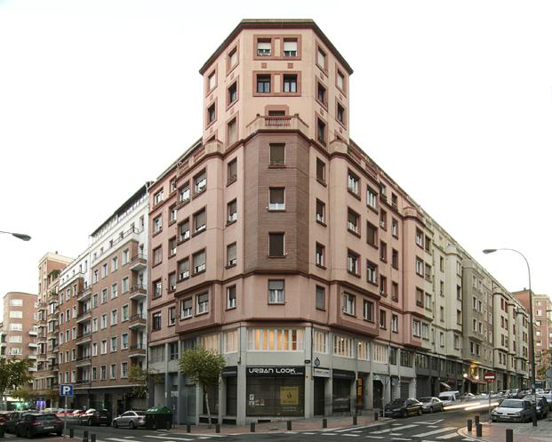 Garmendia Cordero arquitectos-vivienda en Bilbao-diariodesign-17