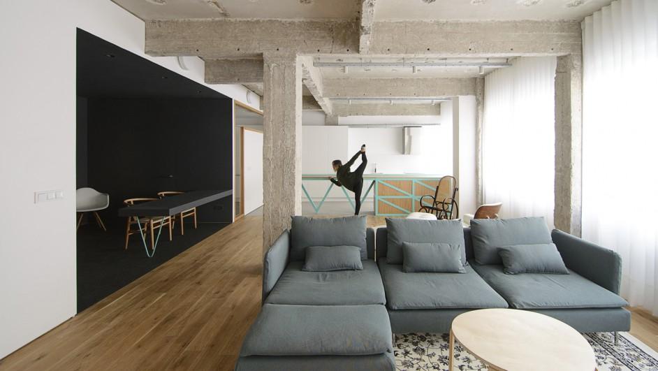 Garmendia Cordero arquitectos-vivienda en Bilbao-diariodesign-2