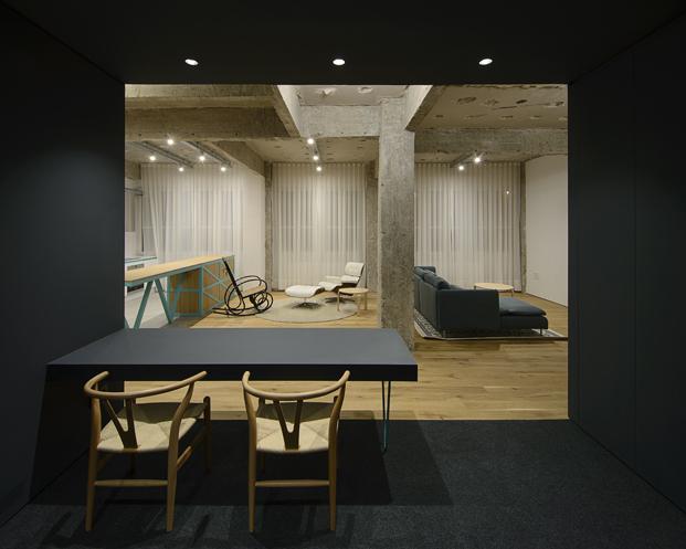 Garmendia Cordero arquitectos-vivienda en Bilbao-diariodesign-3