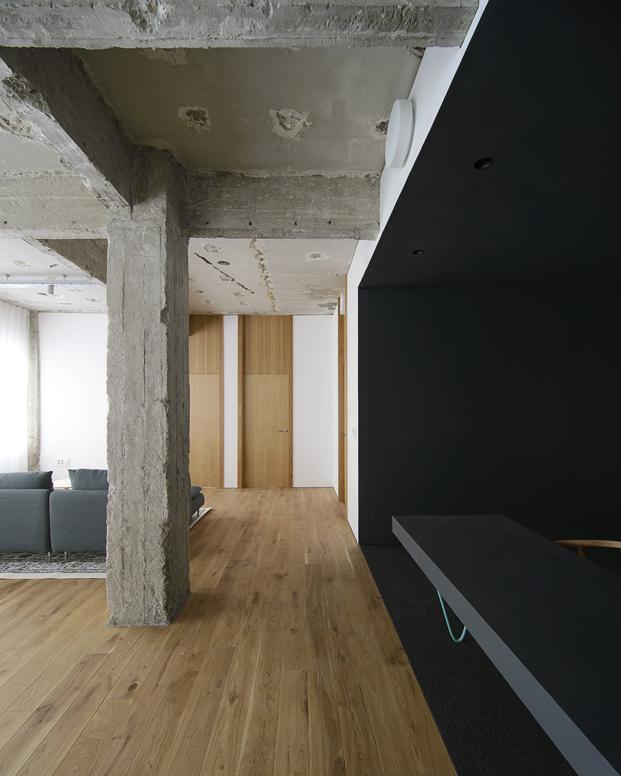 Garmendia Cordero arquitectos-vivienda en Bilbao-diariodesign-6