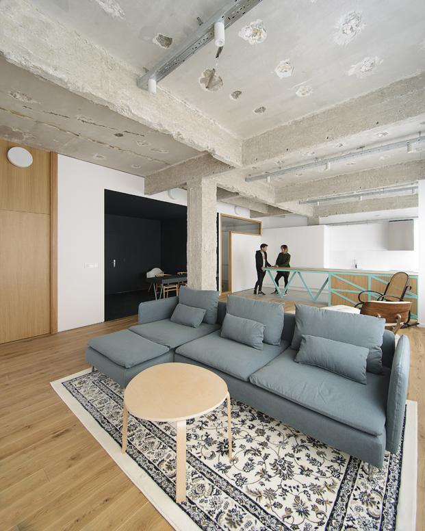 Garmendia Cordero arquitectos-vivienda en Bilbao-diariodesign-7