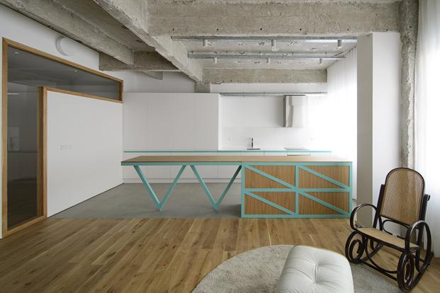 Garmendia Cordero arquitectos-vivienda en Bilbao-diariodesign-8