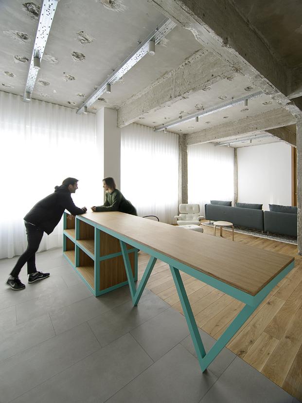 Garmendia Cordero arquitectos-vivienda en Bilbao-diariodesign-9