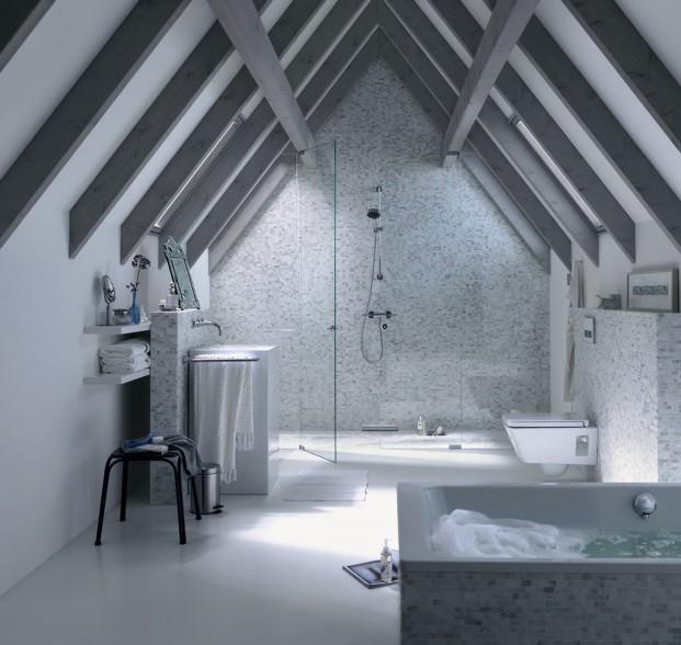 ducha y banos Geberit diariodesign