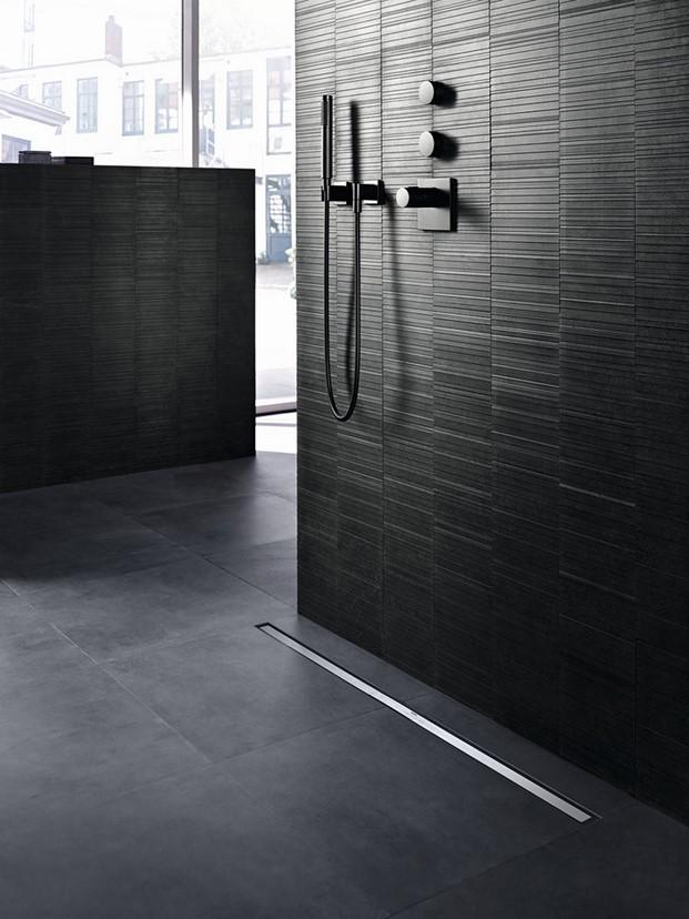 Geberit Clean LIne ducha para banos diariodesign