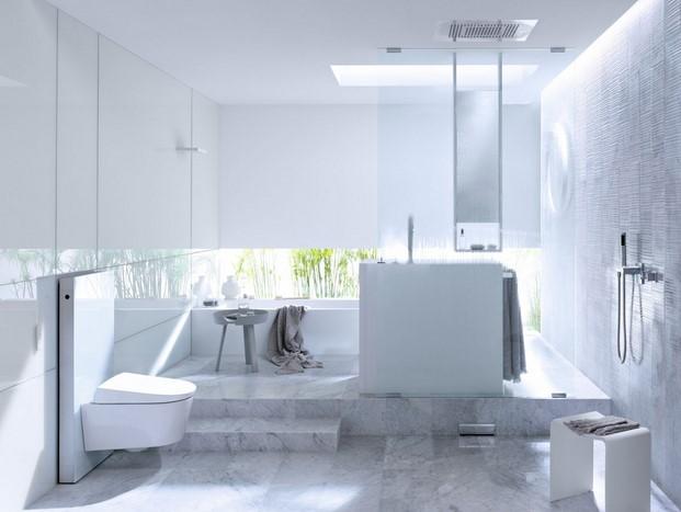 ducha para banos Geberit diariodesign