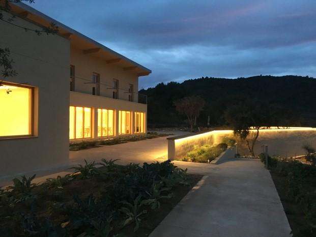 noche en albergue Mar de Fulles en Castellón Diario Design