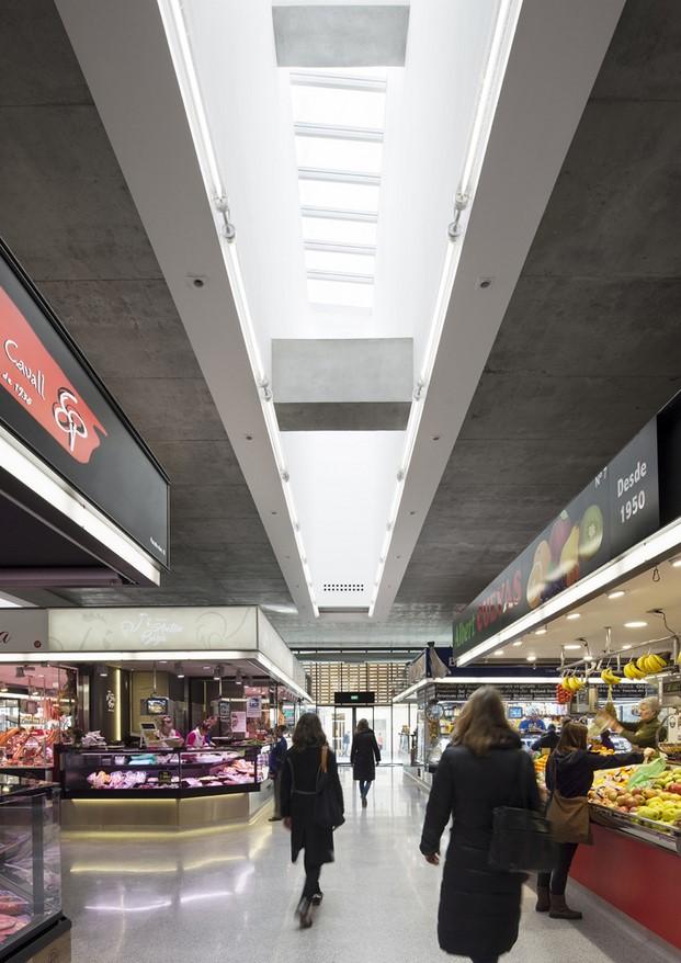 Premios mies x obras de arquitectos espa oles - Arquitectos espanoles actuales ...