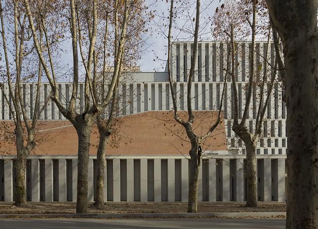 Museo de las Colecciones Reales diariodesign 2