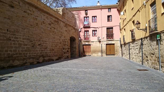 Plaza Revellín (Logroño)