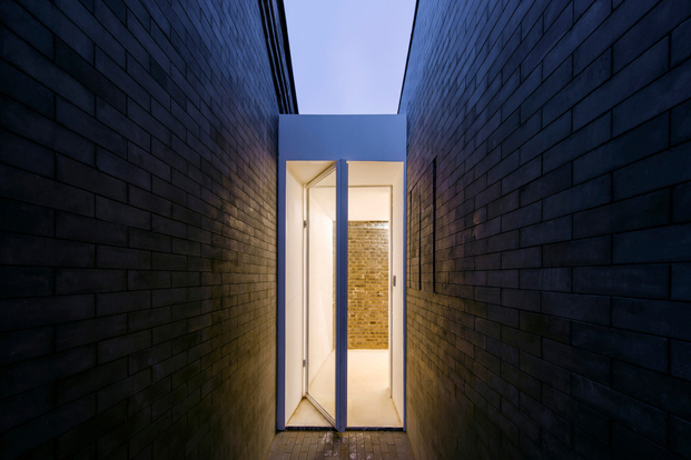 Tea House in Hutong-Arch Studio-diariodesign-3
