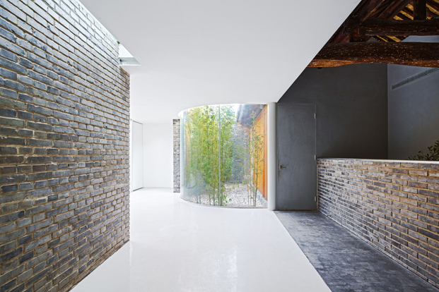 Tea House in Hutong-Arch Studio-diariodesign-4
