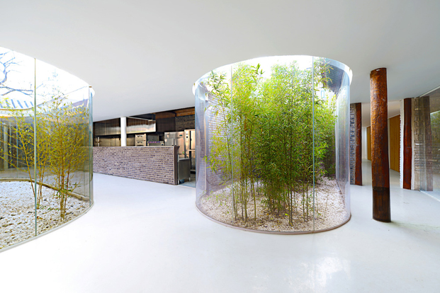 Tea House in Hutong-Arch Studio-diariodesign-7