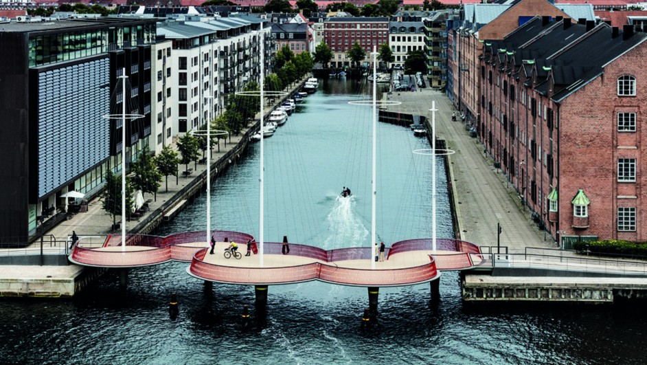 The circle bridge-diariodesign