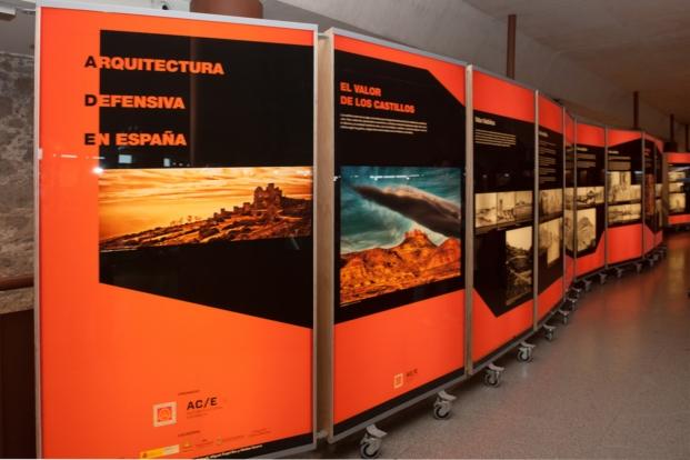 arquitectura defensiva en espana museo del ejercito toledo