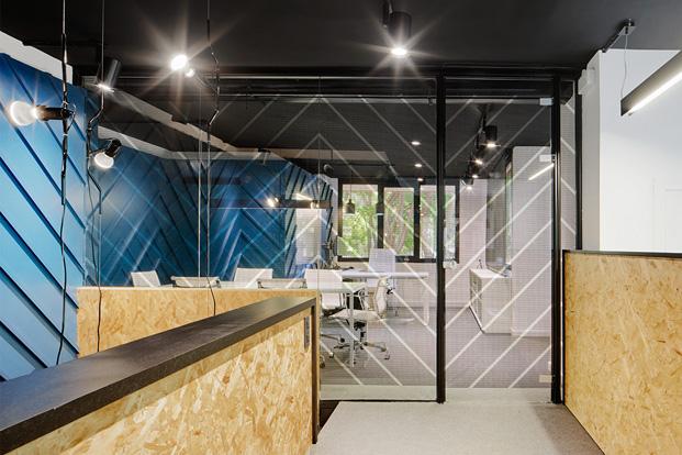nexolub oficinas barcelona diariodesign