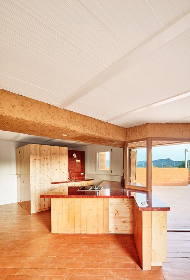 cocina can migris barcelona arquitectura g diariodesign