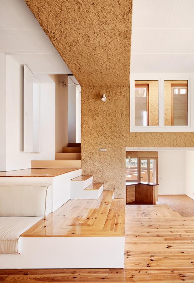 interior can migris barcelona arquitectura g diariodesign