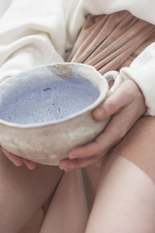 canoa bowl ceramica arqueologias en diariodesign