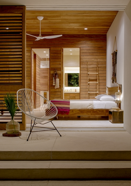 suite casa xixim tulum mexico specht architects diariodesign