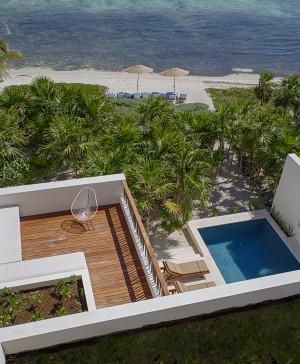 casa xixim tulum mexico specht architects diariodesign