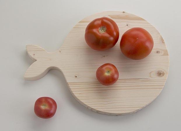 accesoris cocina tabla pez en diariodesign