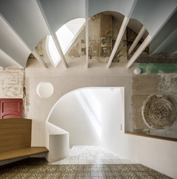 Living Places, Simon architecture prize. Concurso de Arquitectura. 2020