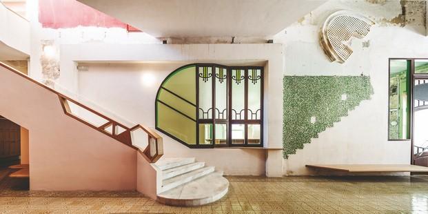 ganadores livingplaces sala beckett premios simon arquitectura