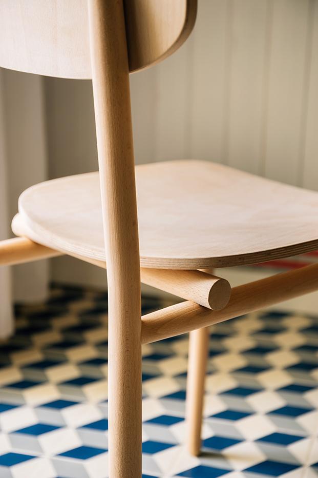 silla de gravina estudio de diseno de Barcelona diariodesign