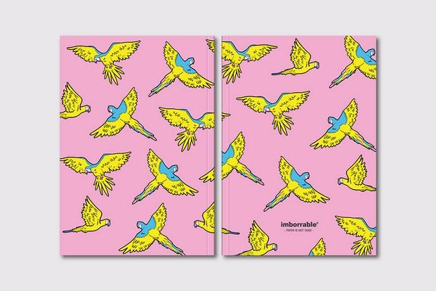 diario design cuadernos imborrable