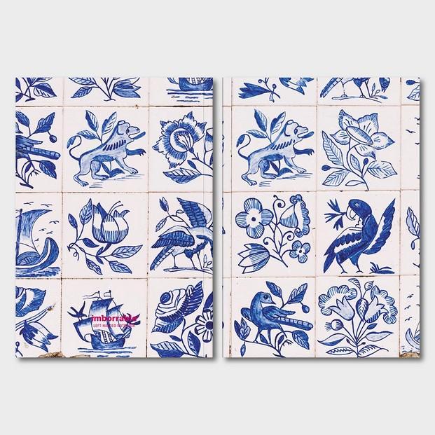 cuadernos para zurdos diariodesign