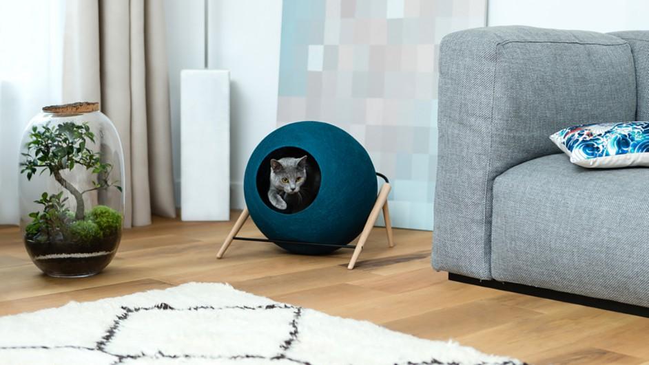 meyou paris casas para gatos diariodesign