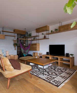 apartmento nionohama de alts designen japon diariodesign