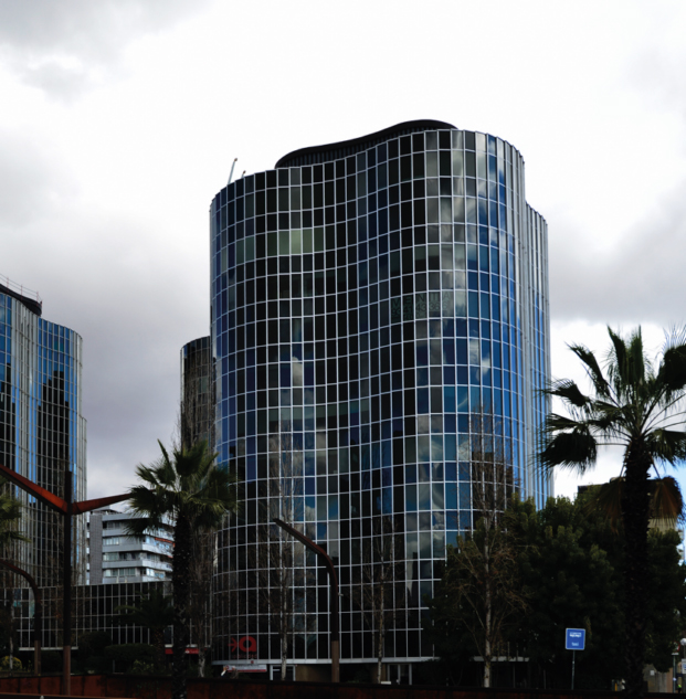 Edificios Trade en recordando a coderch pati nunez diariodesign