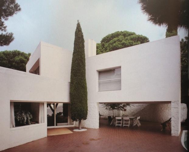 Casa Ugalde de Coderch