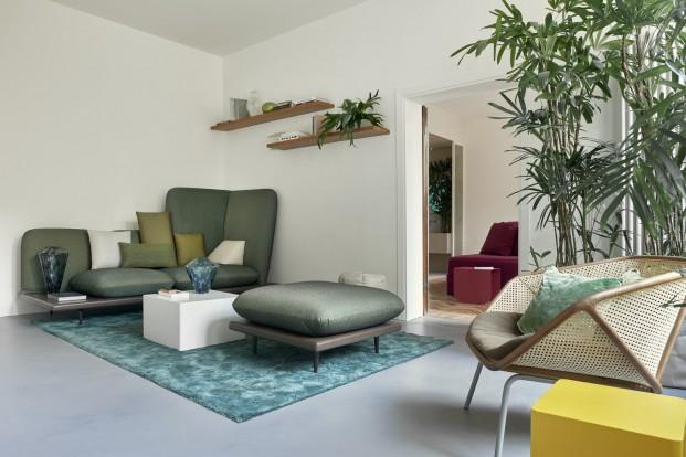 Casa Flora hotel concept store en venecia diariodesign