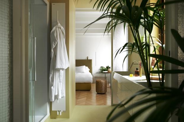 hotel Casa Flora concept store en venecia