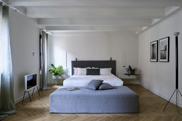 Casa Flora hotel concept store en venecia