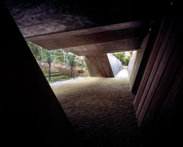 Bodega Bell–Lloc Palamós en gironaPhoto by Hisao Suzuki diariodesign