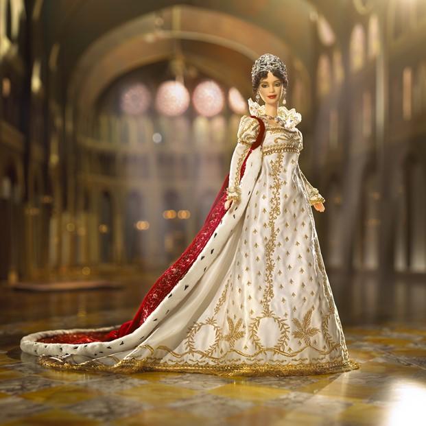 Barbie Josefina Bonaparte exposicion Madrid