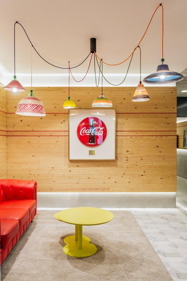 Coca-Cola by Stone Designs 7