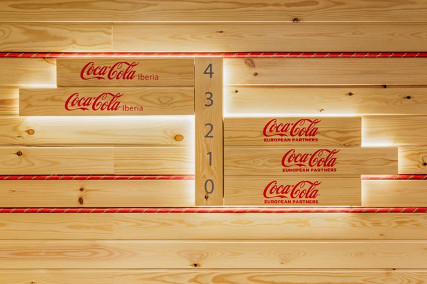 Coca-Cola by Stone Designs 8