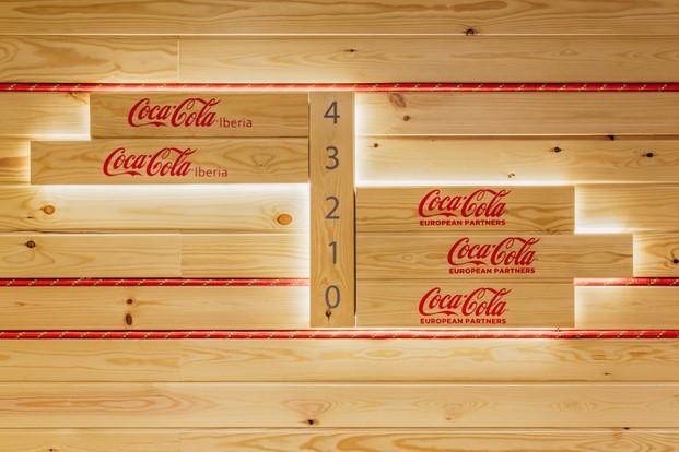 Coca-Cola by Stone Designs 8