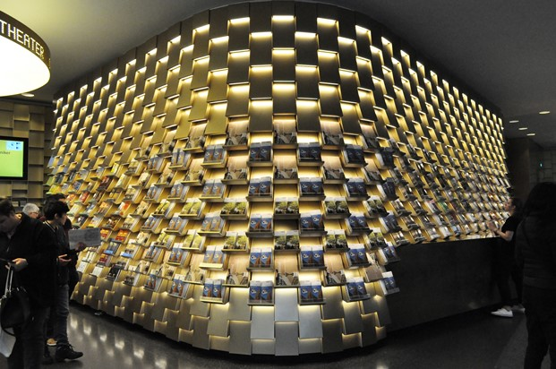 Concurso ICAL tercer premio iluminacion arquitectonica 2016 diariodesign