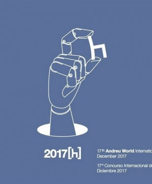 Concurso andreu world 2017 diariodesign