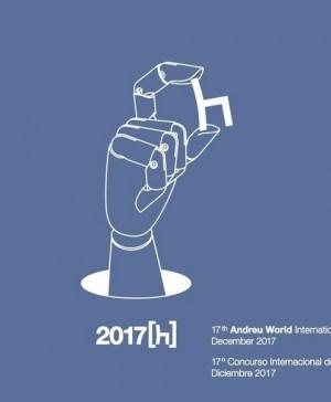Concurso andreu world 2017 diariodesign