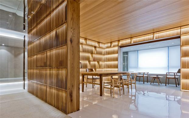 reforma casa de madera en Pekin de archstudio diariodesign